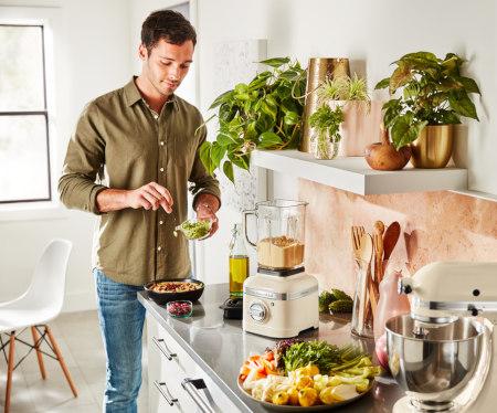 Weihnachtsgeschenkideen KitchenAid Vitamin-Fans