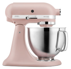 KitchenAid Farben Feather Pink