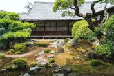 Kyoto glow Kitchenaid green garden