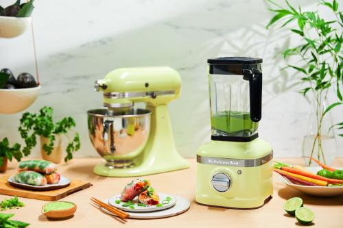 Kitchenaid Kyoto Glow Küchenmaschine mixer