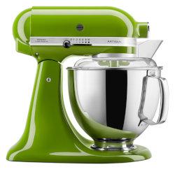 KitchenAid Farben Matcha
