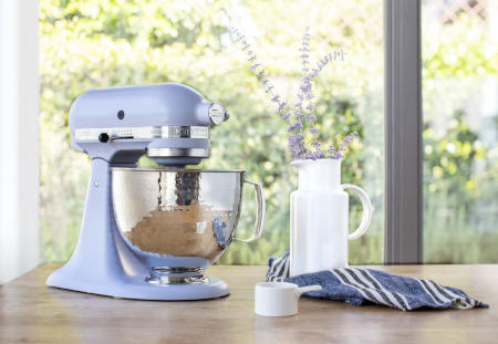 KitchenAid Limited Edition Lavendel