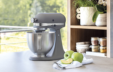 Kitchenaid Limited Editions Imperial Grau