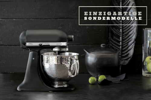 KitchenAid Limited Editions