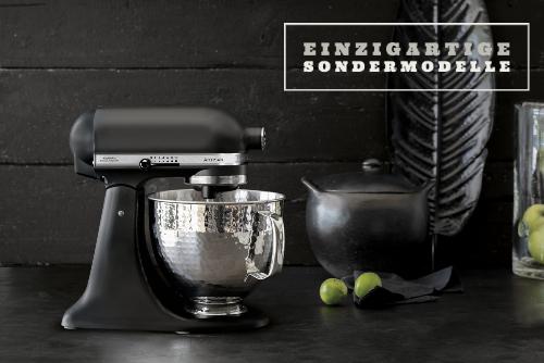KitchenAid Limited Editions