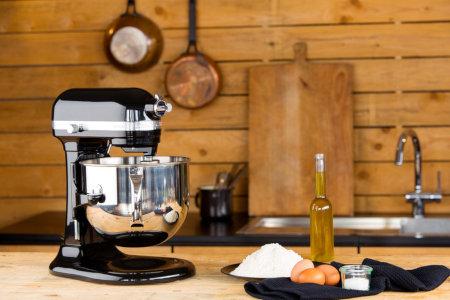 Preise KitchenAid Küchenmaschinen KitchenAid 6,9 l