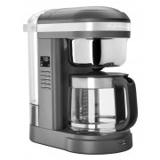 KitchenAid Kaffeemaschine 5KCM1209EDG - anthrazitgrau