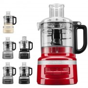 KitchenAid 1,7-l-Food Processor 5KFP0719 Matte Grey