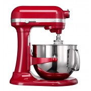 KitchenAid Küchenmaschine ARTISAN 6.9 L (KSM7580XEER) empire rot