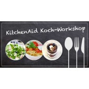 KitchenAid Koch-Workshop: Pasta, Sommer-Salate & beerige Desserts