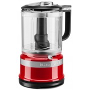 KitchenAid Zerkleinerer 5KFC0516-empire rot
