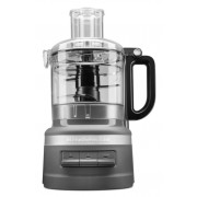 KitchenAid 1,7-l-Food Processor 5KFP0719-dunkelgrau