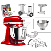KitchenAid Artisan-Vorteils-Set 3 - KSM175