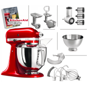 KitchenAid Artisan-Vorteils-Set 4