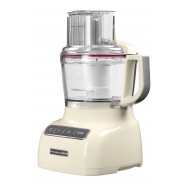 KitchenAid Artisan Food Processor 2,1L crème