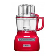 KitchenAid Artisan Food Processor 2,1L empire rot