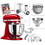 KitchenAid Artisan-Vorteils-Set 2 - KSM175