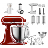 KitchenAid XXL Set 185er