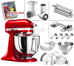 KitchenAid Artisan-Vorteils-Set 7 - KSM175