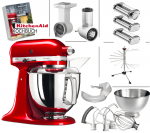 KitchenAid Artisan Vorteils-Set PASTA 175er