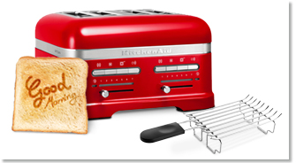 KitchenAid Toaster