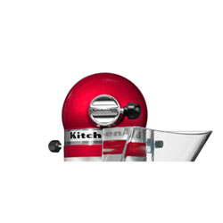 KitchenAid Artisan in Liebesapfel Rot (5KMS150PSECA)