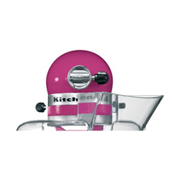 kitchenaid artisan in fuchsia 5ksm150psecb kuechen fee. Black Bedroom Furniture Sets. Home Design Ideas