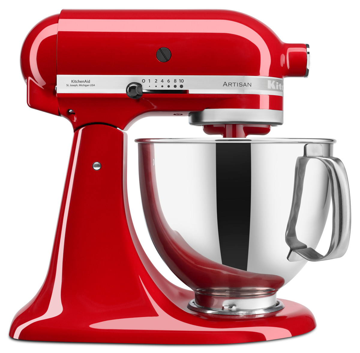 KitchenAid Artisan Küchenmaschine Vorteils-Set Black Friday