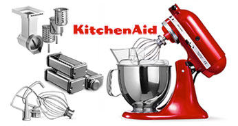 KitchenAid Artisan Vorteils-Sets