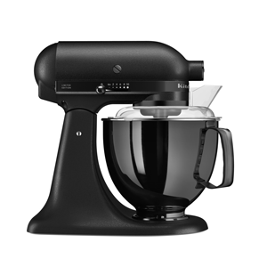KitchenAid Artisan Black Tie Limited Edition 5KSM180LEEBK