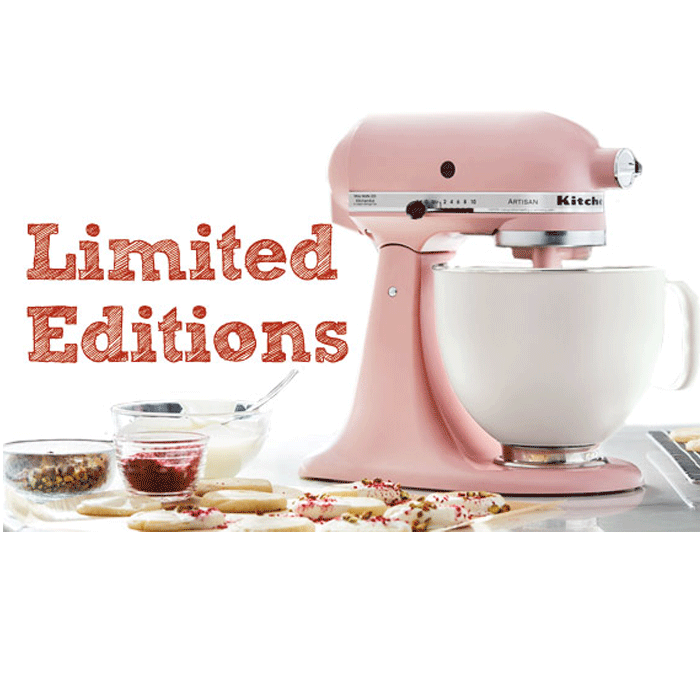 KitchenAid Limited Edition