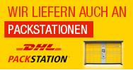 DHL Packstationen Küchen Fee Online Shop KitchenAid