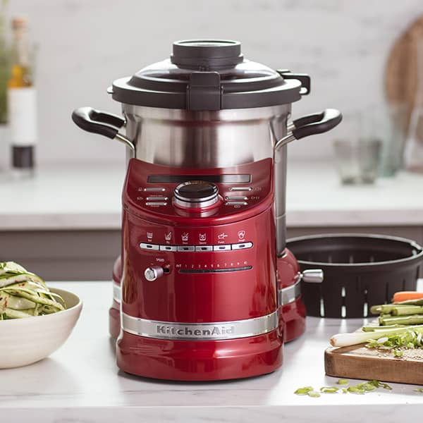 KitchenAid CookProcessor