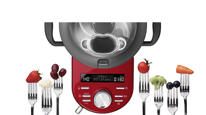 KitchenAid Premiumshop